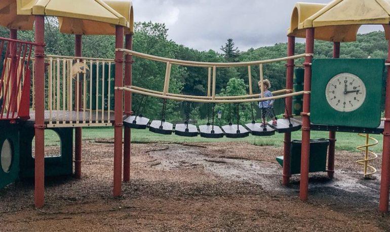Playground - feature