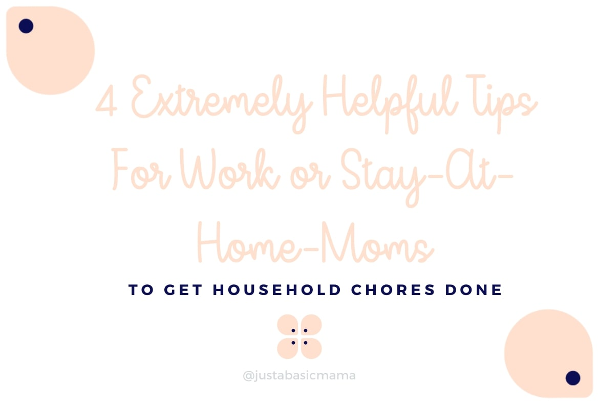 Household Chores -feature