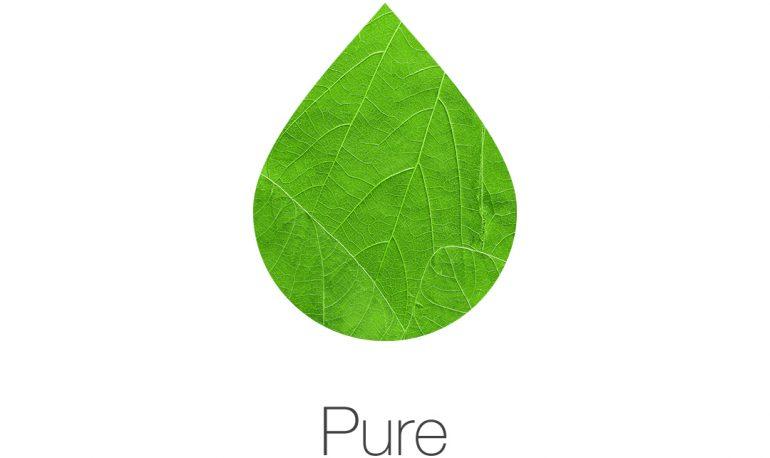Arbonne - Pure