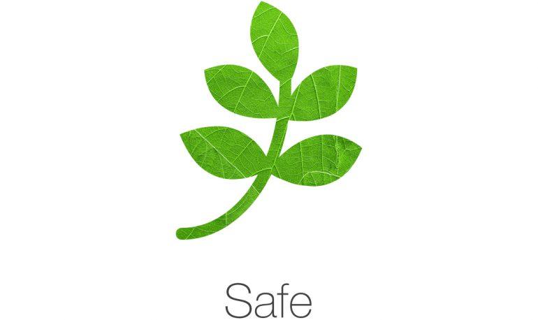 Arbonne - Safe